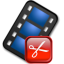 Video Edit  Trim  Merge  Split  Lossless Pro icon