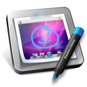 Deskscribble icon