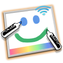 Whiteboard Pro icon