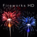 Fireworks HD icon