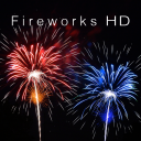 Fireworks HD Free icon