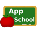 AppSchool icon