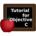 Tutorial for ObjectiveC icon