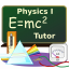Physics I Tutor icon