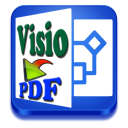 VSD Viewer   VSD to PDF icon