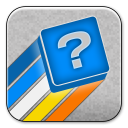 Word Descrambler icon