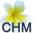 CHM Reader icon