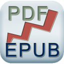 PDF-to-EPUB icon