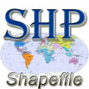 SHP Viewer icon