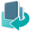 Hitachi Backup icon