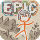 Draw a Stickman EPIC icon