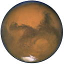 Mars Atlas icon