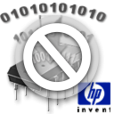 HP DeviceUpdate Utility icon