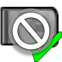 HP Camera Checklist icon
