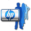 HP Customer Participation icon