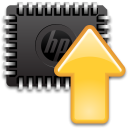 HP Firmware Updater icon