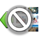 HP Image Dropper icon