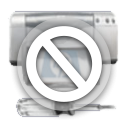 HP Inkjet Toolbox icon