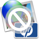 HP Scan icon