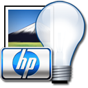 HP Photosmart Studio icon