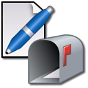 HP Registration Assistant icon