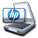 HP Scan Pro icon