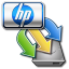 HP Software Update icon