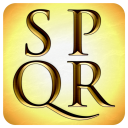 SPQR Latin icon