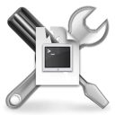 HiddenFiles icon