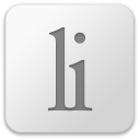 Liquid Words icon