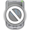 PocketMac Word Reader icon