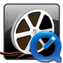 iCoolsoft QuickTime Converter for Mac icon