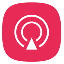 OneRadio icon