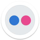 Pixfeed for Flickr icon