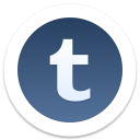 Pixfeed for Tumblr icon