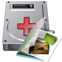 iDisksoft Photo Recovery for Mac icon