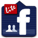 Facelite for Facebook icon
