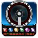 Player for iTunes icon