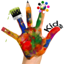 Kids Paint icon