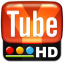 Tube HD icon