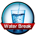 Water Break icon
