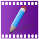 iLove Video Editor icon