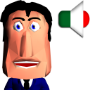 CiaoItalianDictionary icon
