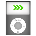 Cefipx icon