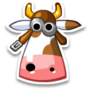 Cart Cow icon