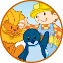 Bob The Builder Zoo icon