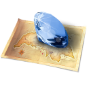 Jewel Quest Mysteries 3 icon