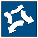 In-Mobility CRM icon