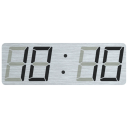 Digital Desktop Clock icon