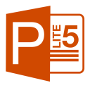 Themes for MS Office Powerpoint Presentations Lite icon